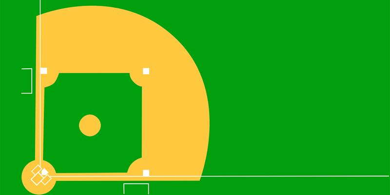 野球初心者はどのポジションを守るべきか