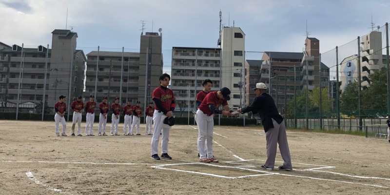 茨木市のトーナメントを振り返って